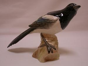Beswick Magpie (2305)